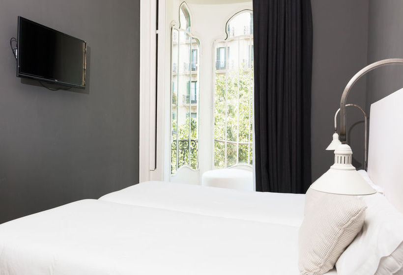 Ostello Hostal Two Pillows Barcellona