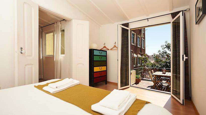 Portugal Ways Bairro Alto Apartments لشبونة
