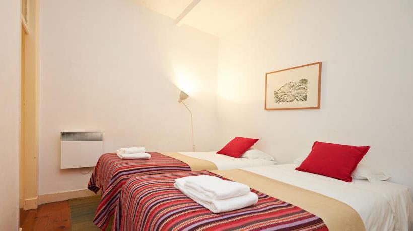 Portugal Ways Bairro Alto Apartments Lisbonne