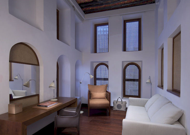 Zimmer Hotel Al Najada Boutique Doha