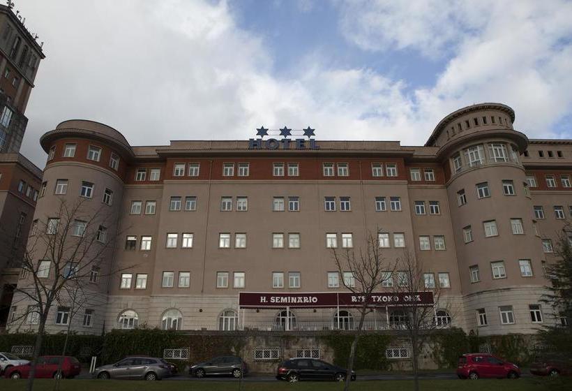 Hôtel Seminario Bilbao Derio