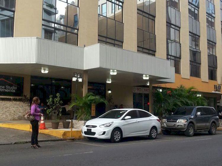 Panama Studio Apartments Ciudad de Panama