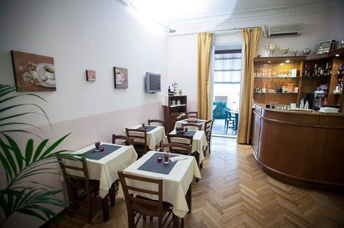 Hotel Adler Rom