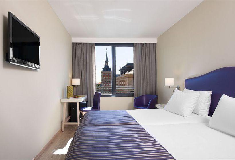 Hôtel Exe Moncloa Madrid