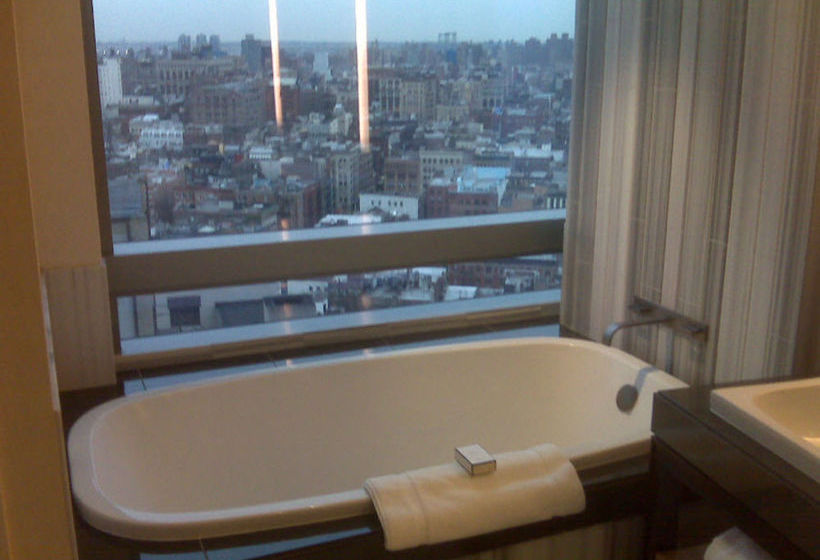 Hotel Jet Luxury At Trump Soho New York
