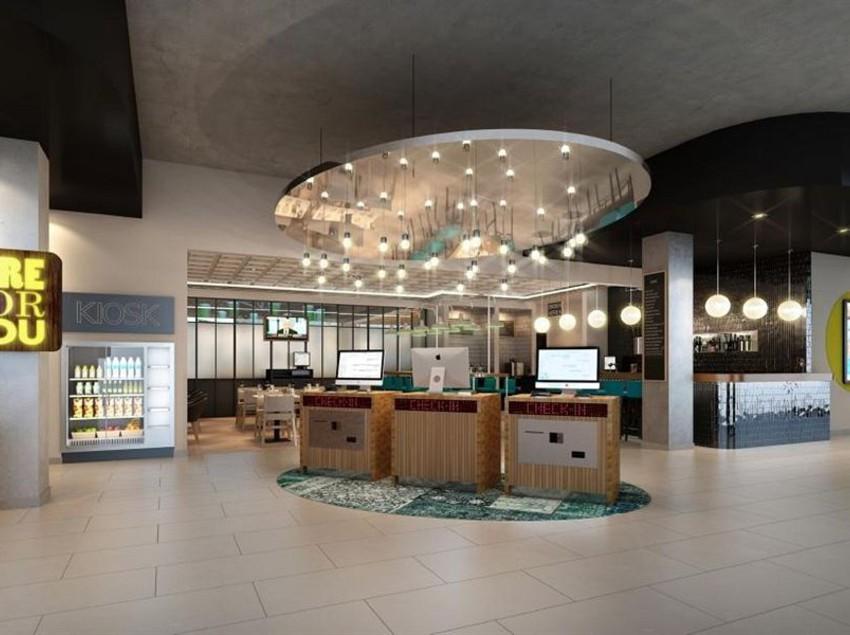 Hotel Park Inn by Radisson Amsterdam Airport Schiphol