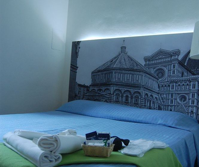 Bed & Breakfast Duomo View Florence