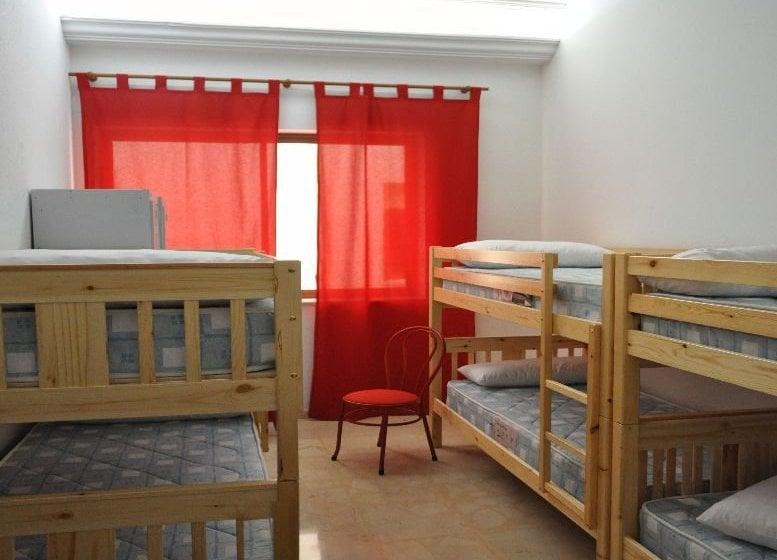 Feeling Sevilla Hostel