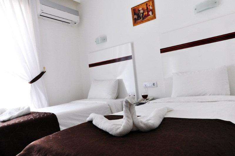 Hôtel Atalla Antalya
