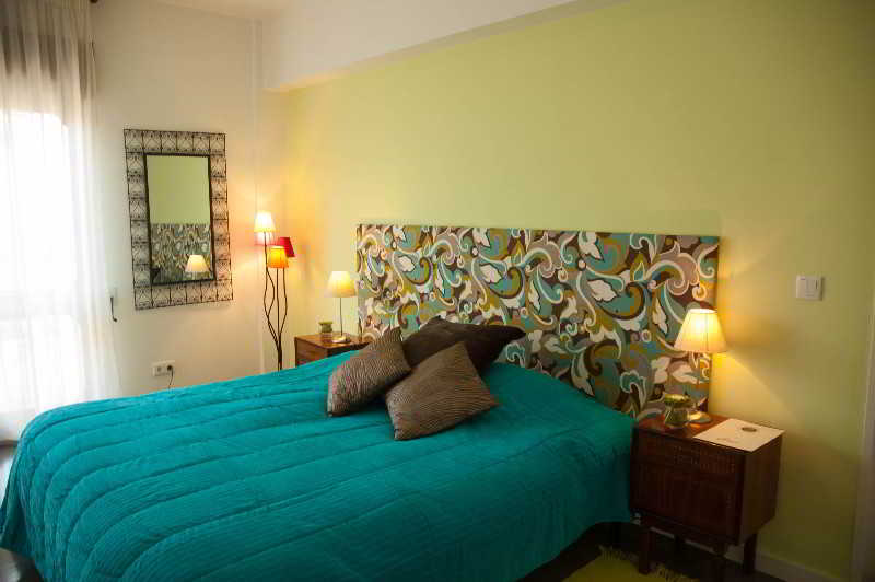 Pension Sweet Lisbon Guesthouse Lissabon