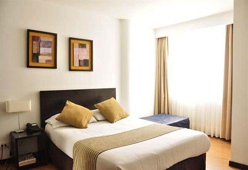 ホテル Innova Centro Internacional ボゴタ