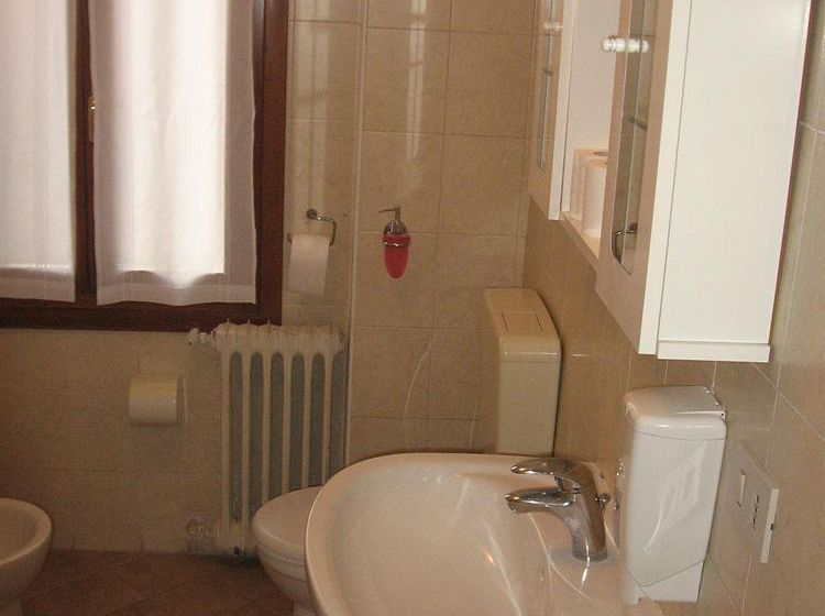 Bed & Breakfast Santa Sofia Venedig