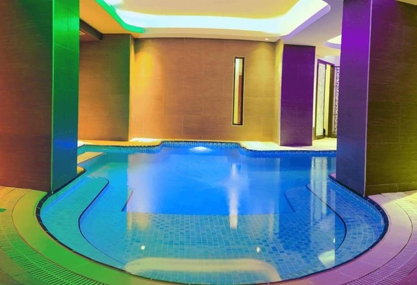 ホテル ArtDeco Istanbul Suites イスタンブール