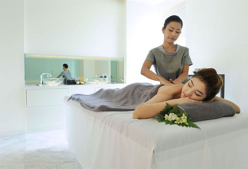 Hotel Mode Sathorn Bangkok