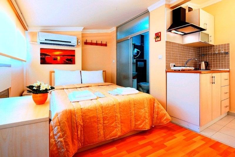 فندق Troya Residence إسطنبول