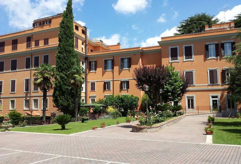 فندق Villa Maria Rosa Molas روما