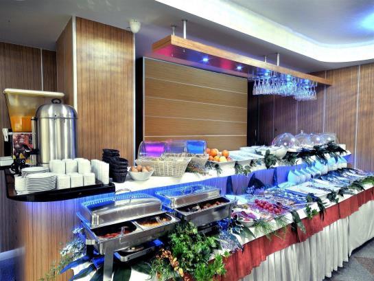 Rhisos Hotel Bostanci إسطنبول