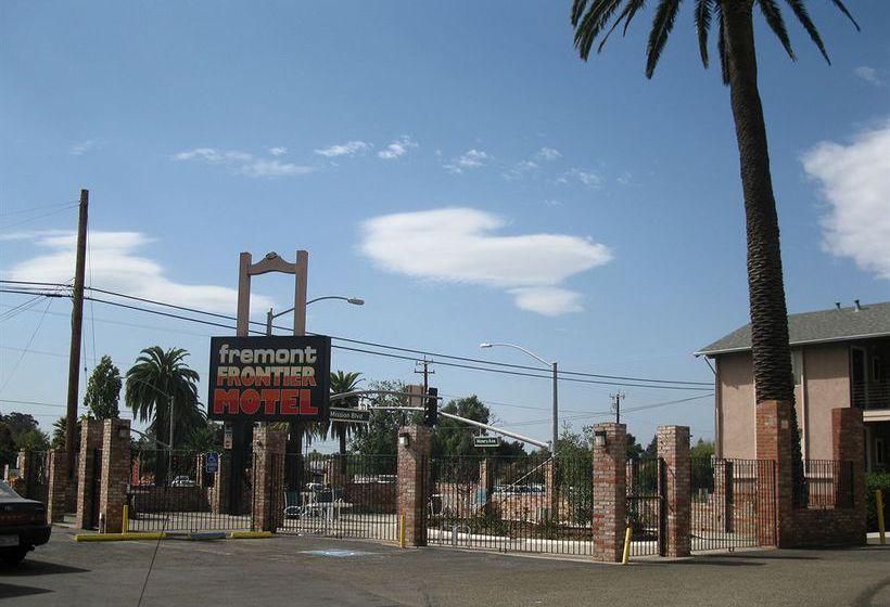 Fremont Frontier Motel