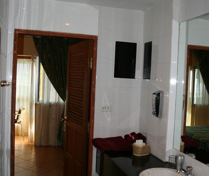 paradise gay district guest house patong