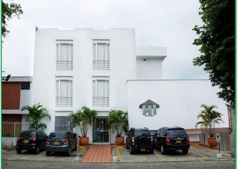 Hotel Imbanaco 칼리