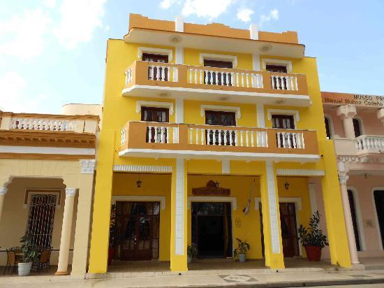 Hotel Royalton Bayamo