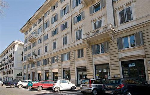 MF Hotel Roma