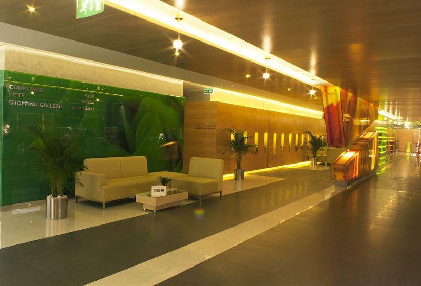 Al Khoory Executive Hotel Al Wasl  Dubaï