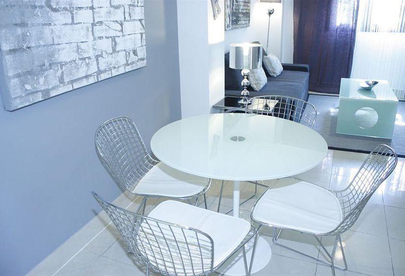 Apartamentos WooTravelling Plaza de Oriente Homtels Madrid