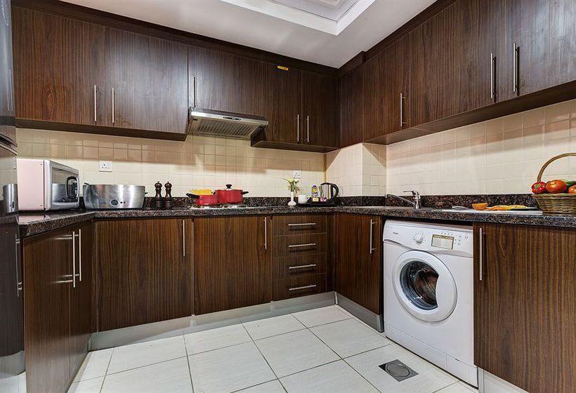 Aparthotel Abidos Dubaï