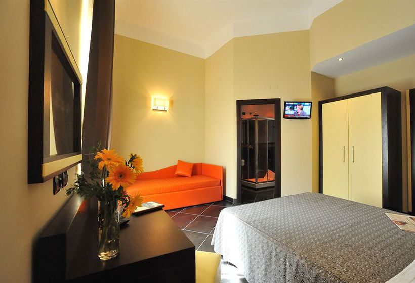 Bed and Breakfast Bed&Breakfast Cenci  Rome