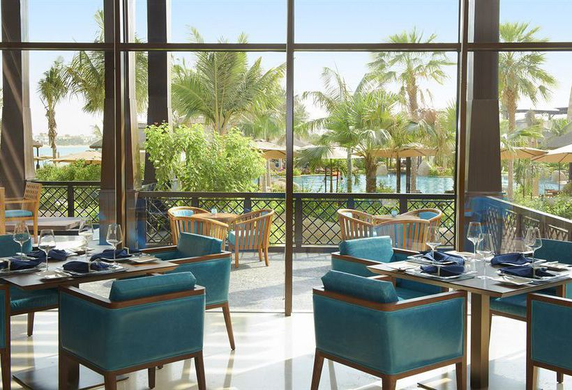 Sofitel The Palm Resort & Spa Dubai