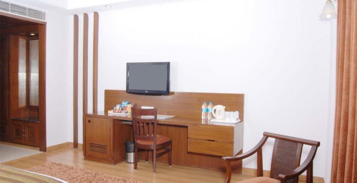 Anila Hotels Neu-Delhi