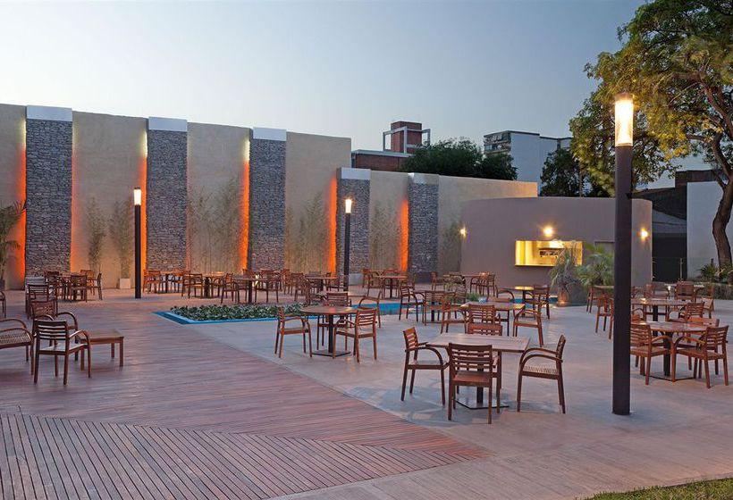 Hotel Sheraton Tucuman  San Miguel de Tucumán