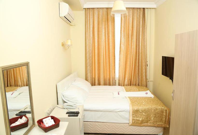 Chambre Sehir Hotel Old City Istanbul