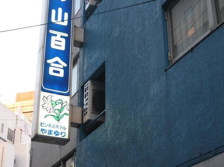 Business Hotel Yamayuri Tokyo