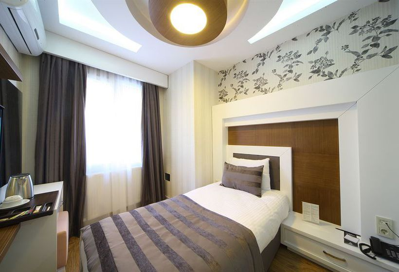 Hotel Black Tulip Estambul