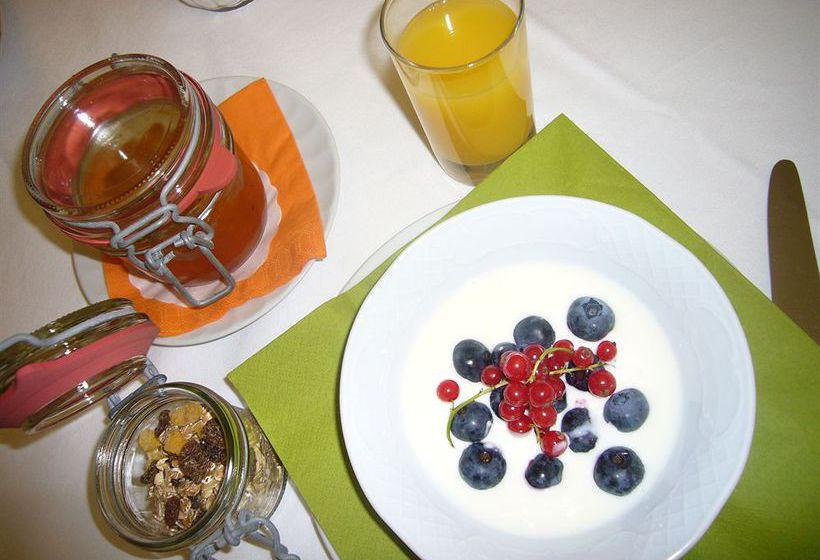 Hotel Saint Shermin Bed, Breakfast & Champagne Wien