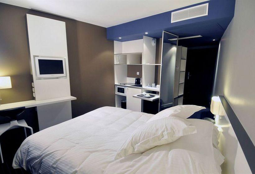 Residence Otelia Lyon