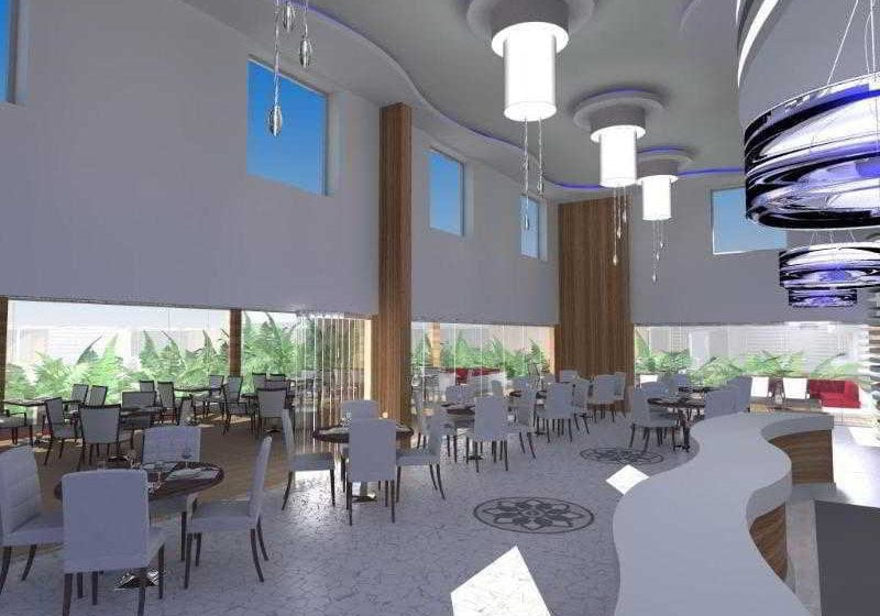 Yali Park Hotel Trebisonda