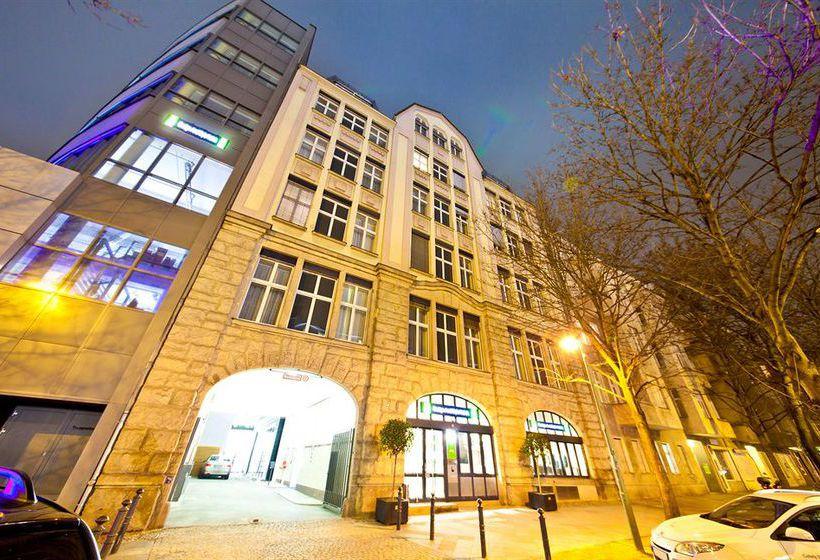 DAS Hotel Berlin-Centrum  برلين