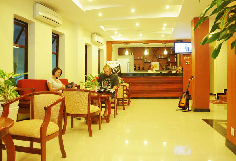 Mondulkiri boutique hotel phnom penh em phnom penh desde for Best boutique hotels phnom penh