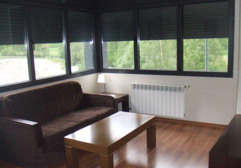 Apartamentos Tarter Pirineos 3000 El Tarter