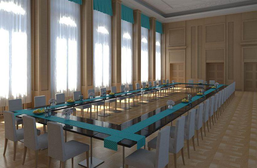 Hotel Arcadia Budapeste