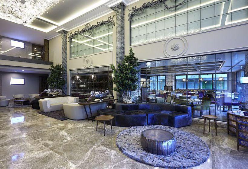 Hotel Biz Cevahir Istanbul
