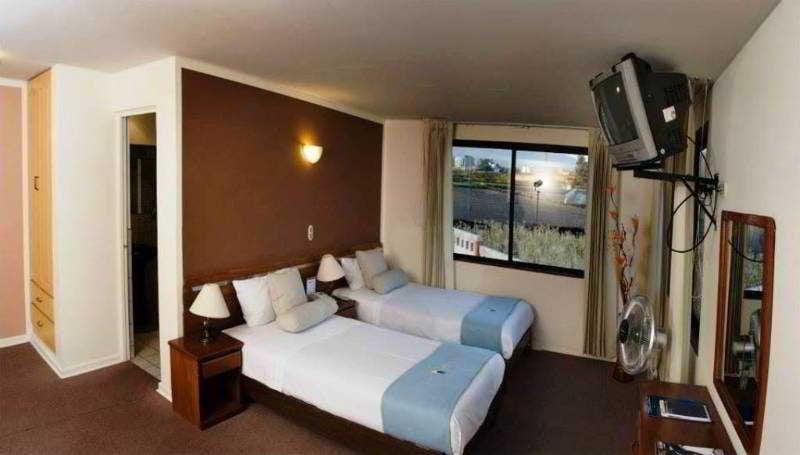 Hotel Centro Recreacional Arequipa
