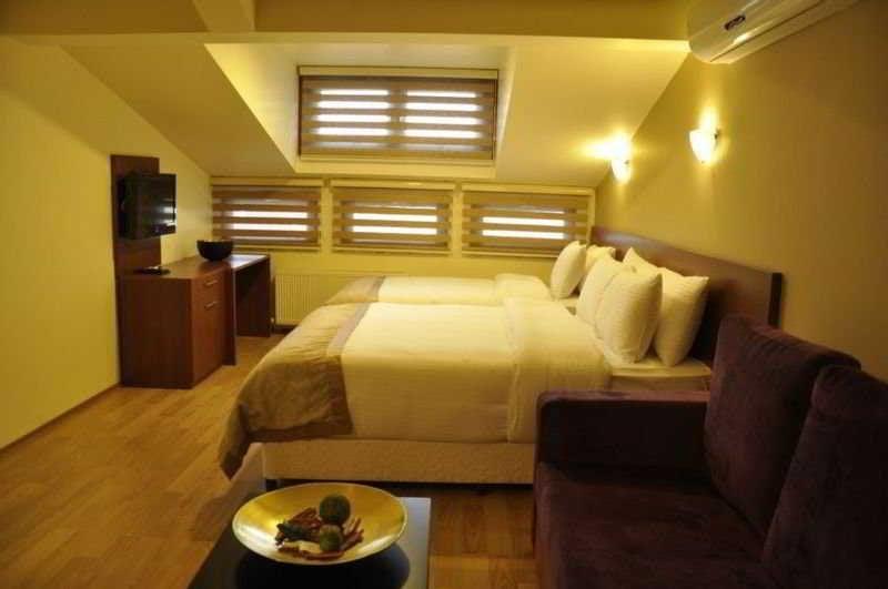 Hotel Comfort Suite Taksim Istanbul