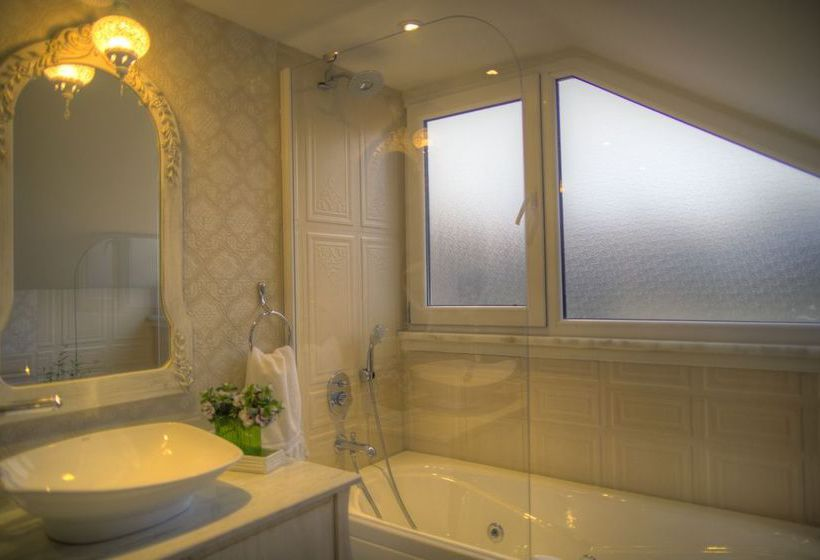 Hotel Elegance Asia Estambul