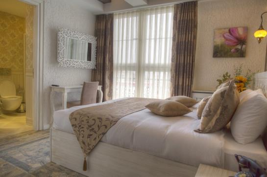 호텔 Elegance Asia 이스탄불
