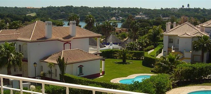 Hôtel Encosta Do Lago Resort Club Almancil