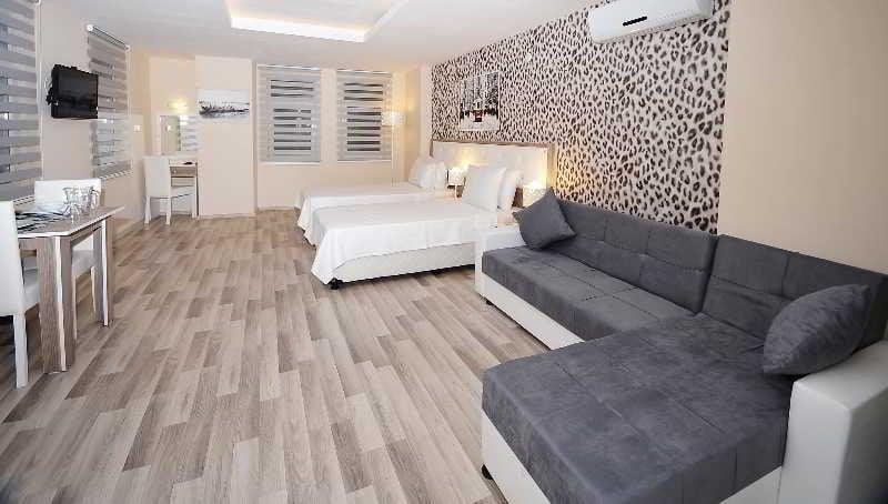 Hotel Nossa Suites Pera Istambul